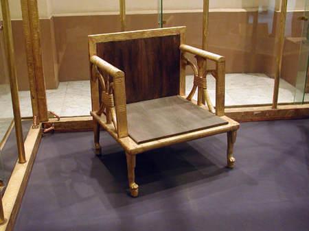 Historia del mueble el antiguo egipto 1 el blog de for Mobiliario en ingles