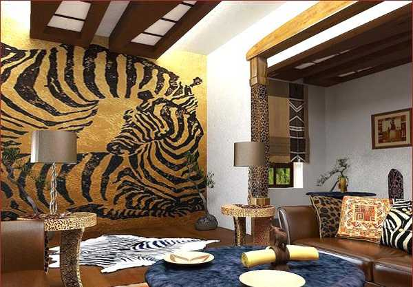 home decor blogs south africa es tendencia en decoraci 243 n motivos animales el de 12215