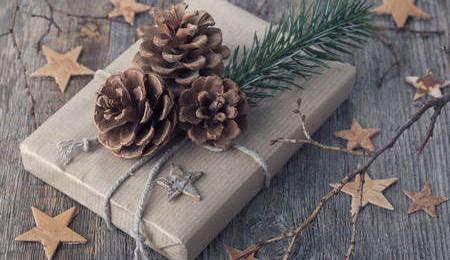 Tendencias en decoraci n de navidad 2014 1 el blog de for Decoracion de navidad 2014