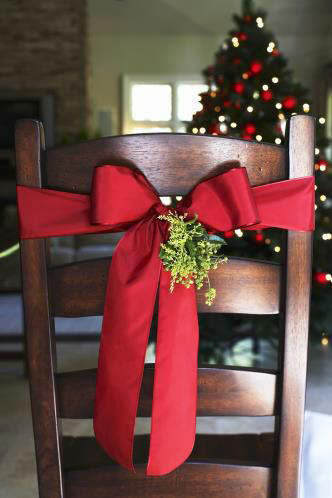 Ideas para decorar la mesa de navidad el blog de due - Como adornar la mesa en navidad ...