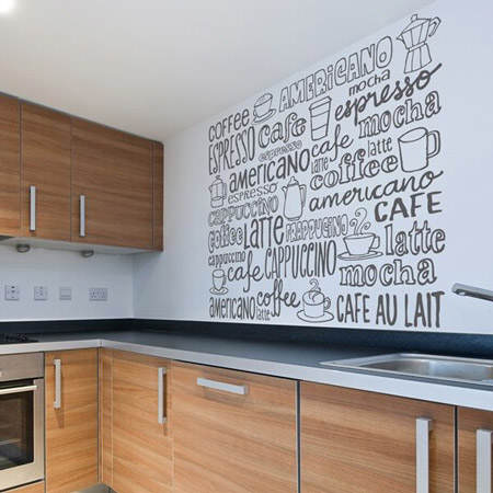 Ideas decoraci n archives p gina 9 de 28 el blog de - Decoracion pared cocina ...
