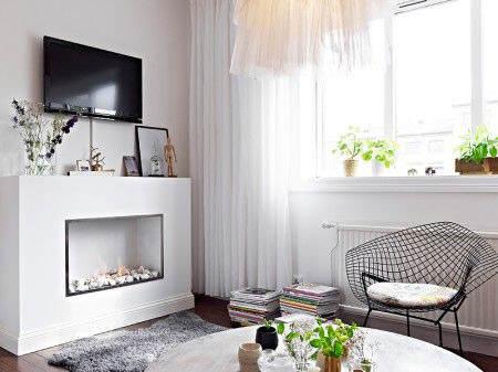 Ideas para decorar con chimeneas de bioetanol - El Blog de Due ...