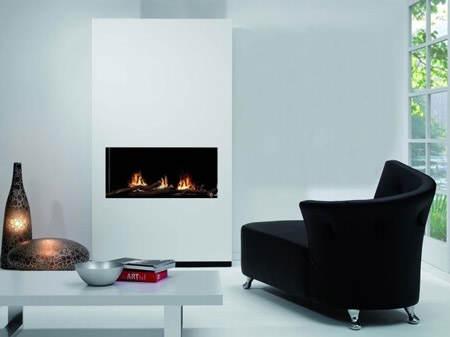 Ideas para decorar con chimeneas de bioetanol - El Blog de Due-Home ...
