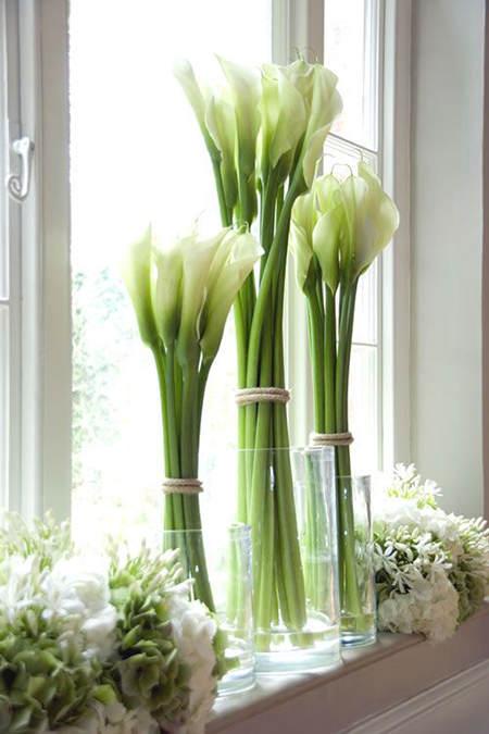Ideas de arreglos florales de primavera 3 El Blog de DueHome