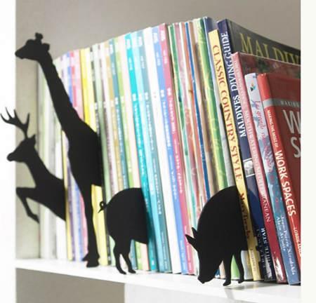 Animal-Book-Dividers