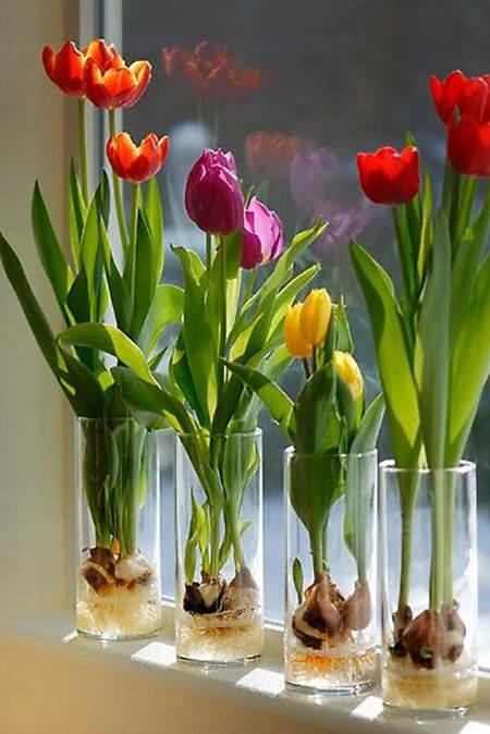 Ideas De Arreglos Florales De Primavera 2 El Blog De Due