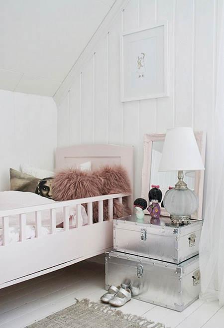 Trucos de almacenaje para habitaciones infantiles - El Blog de Due ...