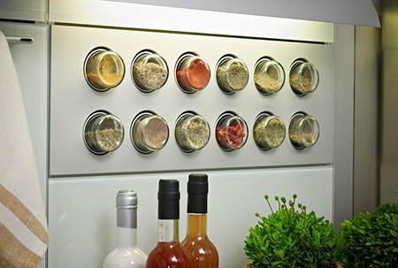 Ideas para decorar con especias el blog de due home el for Ideas decorativas home