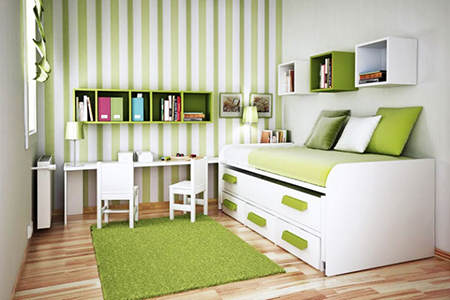 Contemporary-Bedroom-Design-Small-Space-Loft-Bed-Teenager-designrulz-3