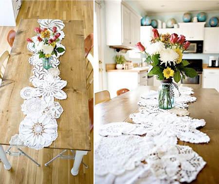 5 ideas originales para decorar mesas de invitados - El Blog de ...