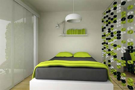 Ideas de decoraci n para dividir espacios el blog de due for Dividir piso en dos