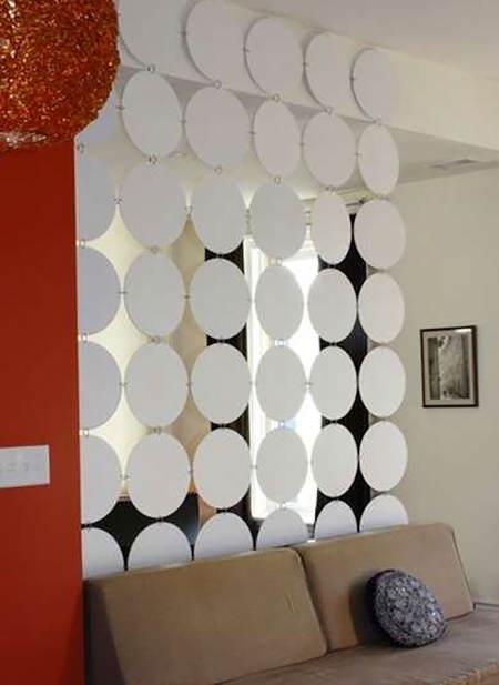 Ideas de decoración para dividir espacios   el blog de due home ...