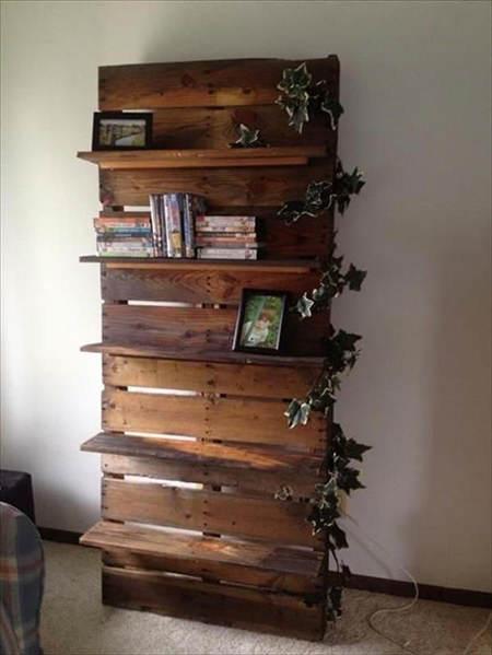 pallet-book-shalf