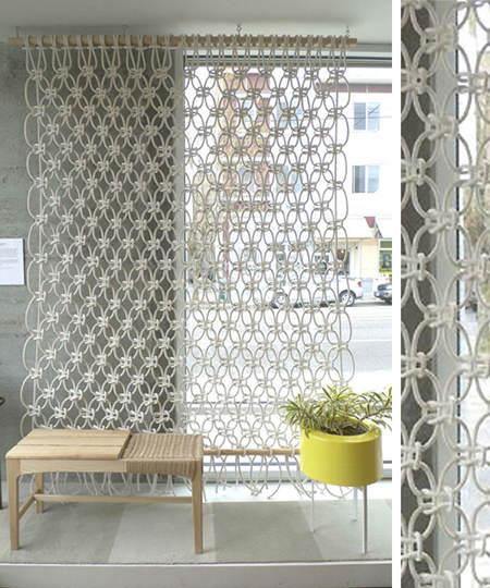 Ideas de decoraci n para dividir espacios el blog de due - Separador ambientes ikea ...