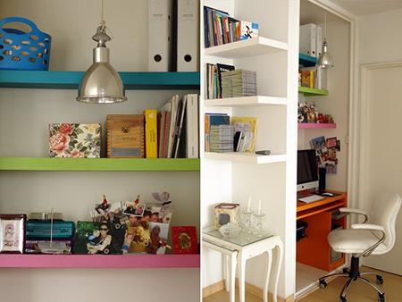 Ideas brutales para decorar esquinas sosas el blog de for Mesas de madera para esquinas