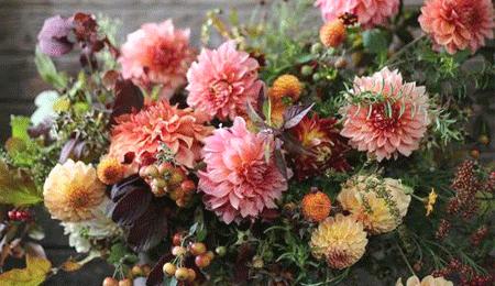 Ideas De Arreglos Florales De Verano 5 El Blog De Due