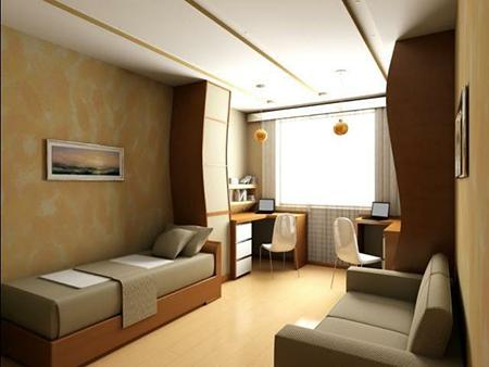 dormitorio-estilo-sutil-sobrio-colores-oscuros