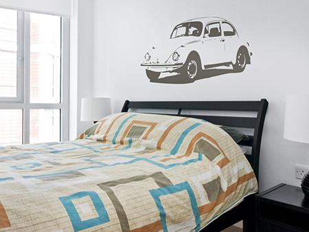 Ideas para decorar una habitaci n adolescente 1 el for Vinilos para chicos