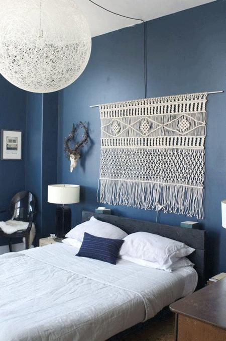 uno de los usos ms extendidos para decorar paredes con crochet es utilizar aros de bordado como marcos del tapete de ganchillo eso te permitir aprovechar