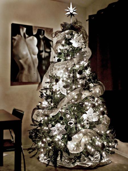 Ideas originales para decorar el árbol de Navidad | El Blog de Due-Home