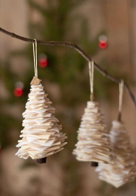 Ideas originales para decorar el rbol de Navidad El Blog de DueHome