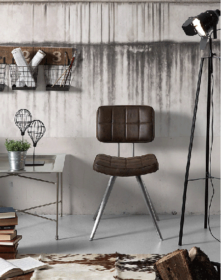 El blog de due home p gina 55 de 155 ideas y for Comedor nordico industrial