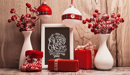 ideas de regalos deco navideos regala decoracin