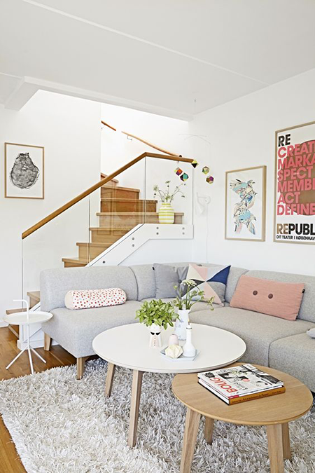 10 ideas deco escandinavas para decorar tu salón | el blog de due-home