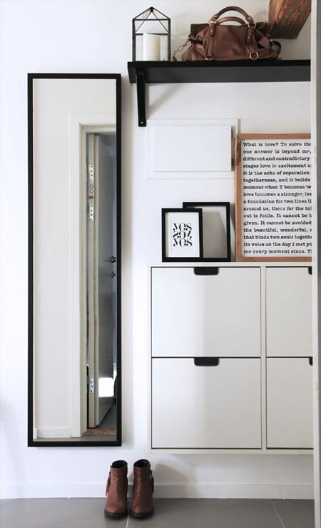 10 ideas de almacenaje para casas pequeñas - El Blog de Due-Home ...