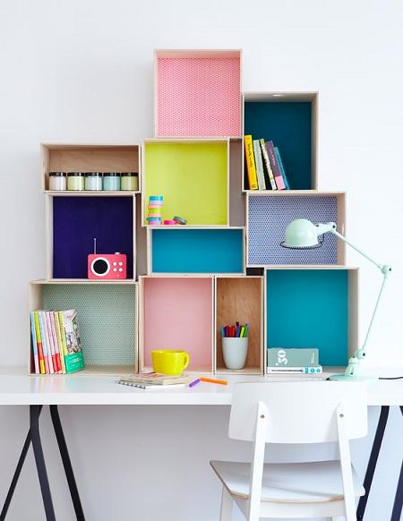 C mo decorar la oficina con alegr a el blog de due home for Decorar mi oficina