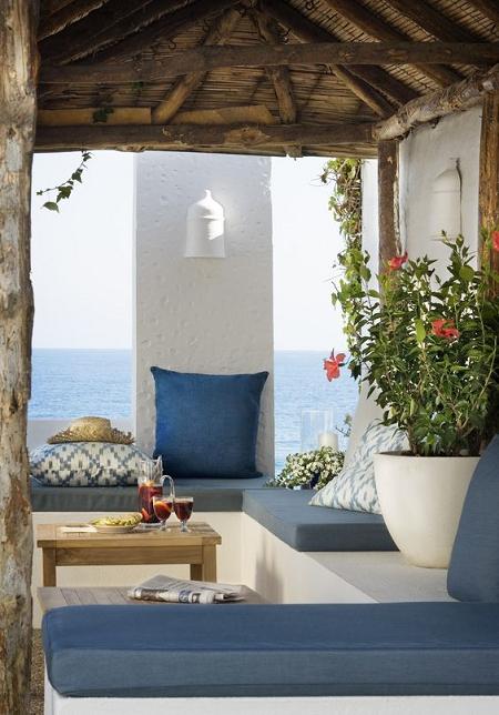 Espacios mediterraneos