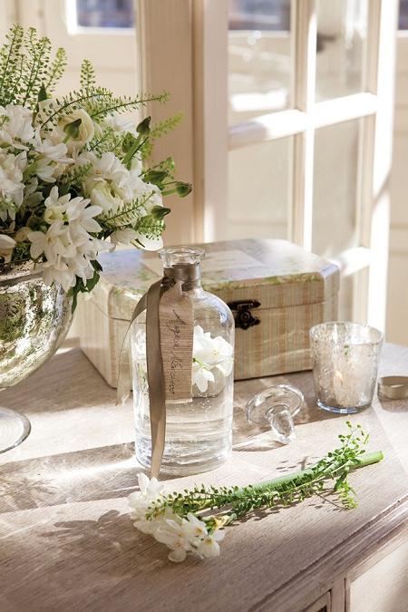 Decorar con plantas y flores archives el blog de due - Decorar con plantas el salon ...