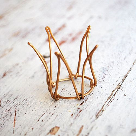 Golden Wire