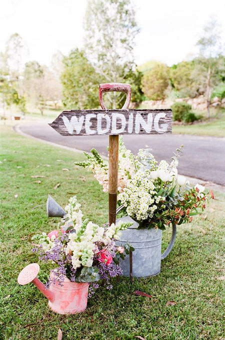 bodas de primavera