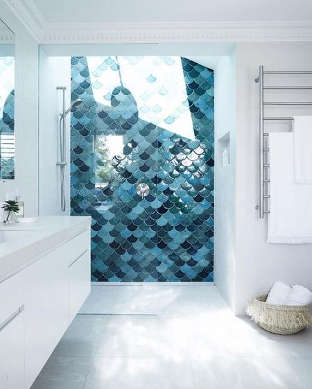 tendencias en azulejos