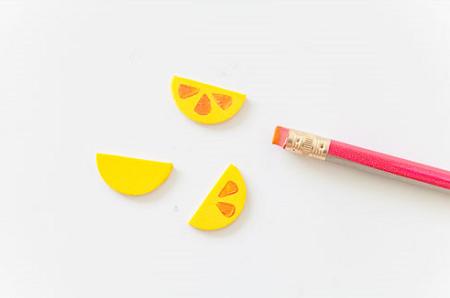 guirnaldas de frutas