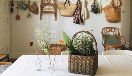 Ideas para decorar tu casa de campo | El Blog de Due-Home