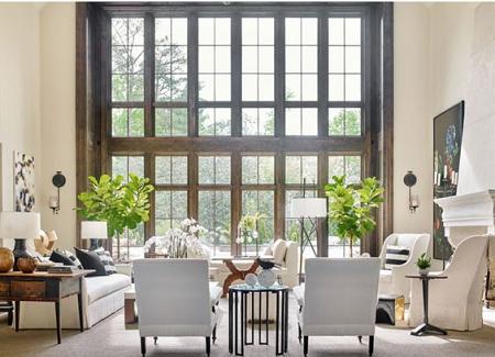 Ideas para decorar tu casa de campo el blog de due home for Como amueblar una casa