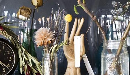 Como Decorar Con Flores Secas El Blog De Due Home