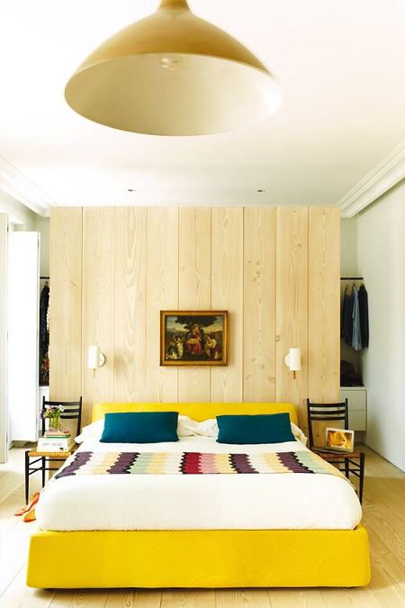dormitorios de ensueño