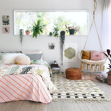 textiles de dormitorio