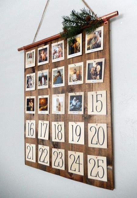 calendarios de adviento