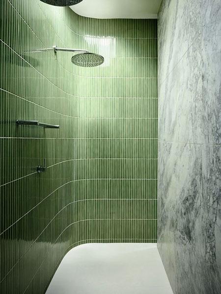 inspiración de baldosas de baño Tendencias En Baos 2019 2 El Blog De DueHome El Blog