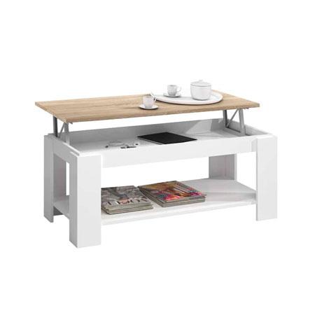 mesa de centro elevable ambit 1