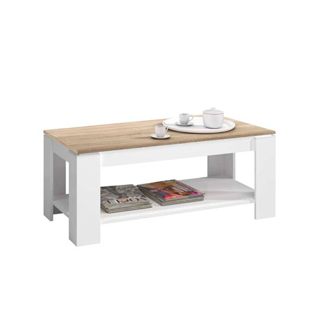 mesa de centro elevable ambit 2