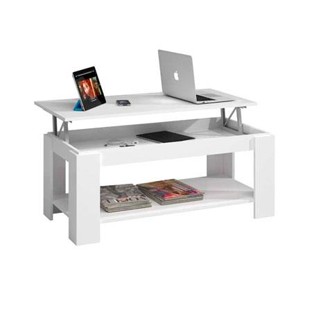 mesa de centro elevable ambit 6