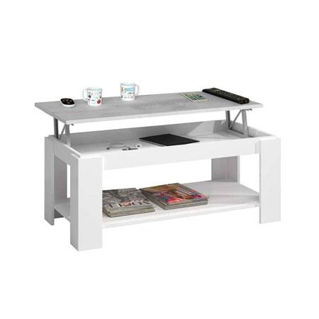 mesa de centro elevable ambit 8
