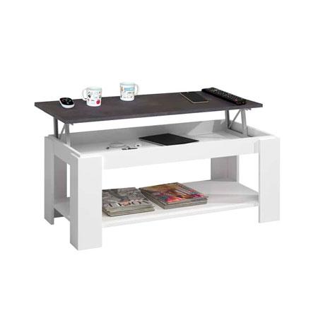mesa de centro elevable ambit 9