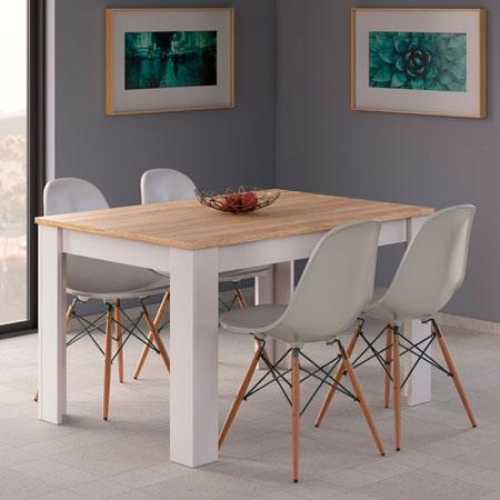 mesa de comedor extensible kendra 2
