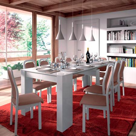 mesa consola extensible kendra 2